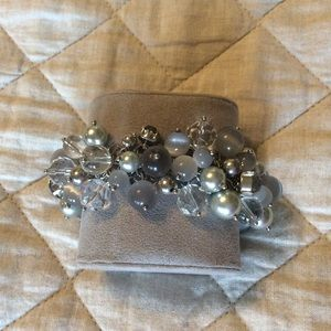 Banana Republic Beaded Bracelet